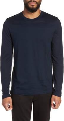 BOSS Tenison Long Sleeve Crewneck T-Shirt