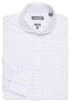 Michael Bastian Dobby Dress Shirt