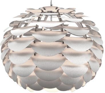 Bed Bath & Beyond ZUO Accents® Tachyon 1-Light Aluminum Ceiling Lamp