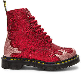Dr. Martens 1460 Pascal Flame Boot