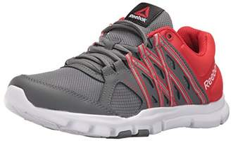 c94d17d90ad Reebok Men s Yourflex Train 8.0 LMT Running Shoe