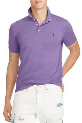 Polo Ralph Lauren Polo Stretch Mesh Classic Fit Polo Shirt