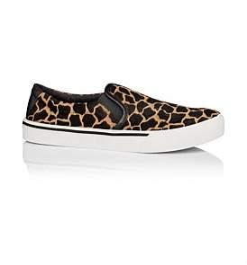 DKNY Bess Slip On Sneaker Giraffe