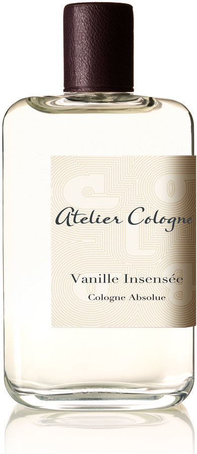Atelier Cologne Vanille Insensee Cologne Absolue, 6.7 oz.