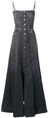 Atelier Jean Agnes floor length dress