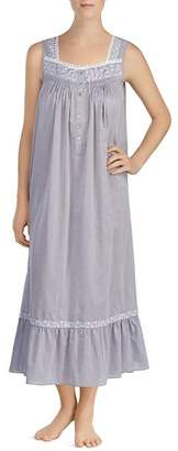Eileen West Long Sleeveless Nightgown