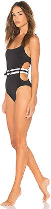 Solid & Striped The Joan One Piece