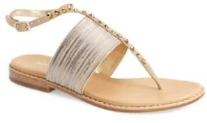 Donald J Pliner 'Lacy' Ankle Strap Sandal