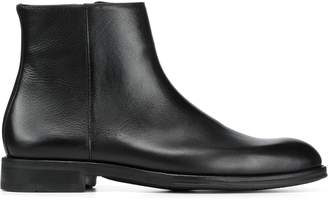 Donald J Pliner PAVEL, Calf Brush Leather Boot