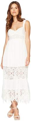 Free People Caught Your Eye Maxi Dress Women's Dress
