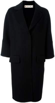 Marni half-sleeve coat
