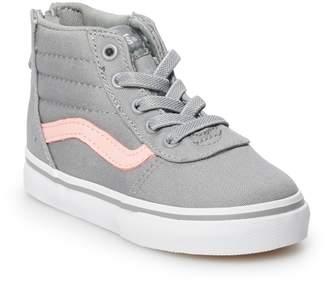 65c6ff35 Vans Skate Shoes Girls - ShopStyle