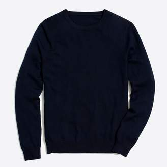J.Crew Tall crewneck sweater in perfect merino wool blend