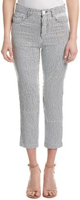 Sandro Perfume White Trouser