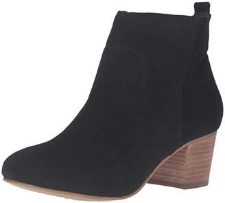 Steve Madden Women's Harber Ankle Bootie $49.99 thestylecure.com