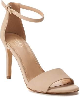 Apt. 9 Prosper Women's High Heel Sandals