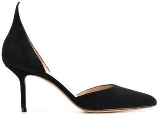 Francesco Russo pointed high-heel pumps