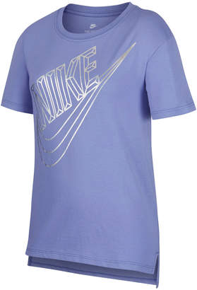 Nike Girls Sportswear Tee