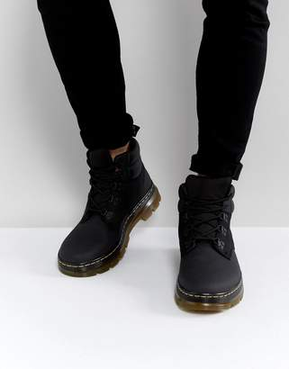 Dr. Martens Rakim Hiking 5-Eye Boots