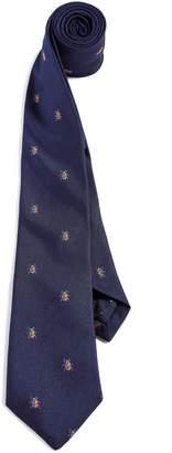 Paul Smith Narrow Bugs Tie
