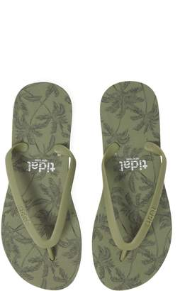 Tidal New York Breeze Flip Flop