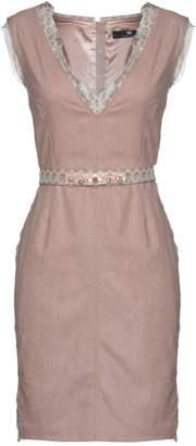 Elisabetta Franchi Short dresses - Item 34879537QS