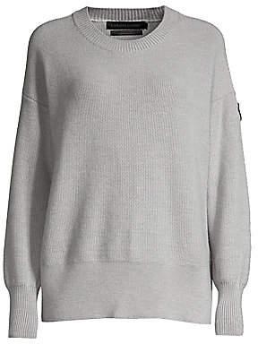 Canada Goose Women's Aleza Merino Wool Sweater