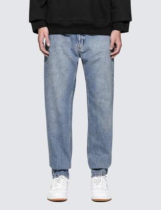 Wood Wood Bob Jeans