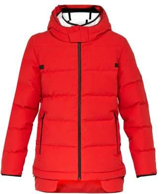 ed5022af3 TEMPLA 3l Puffer Jacket - Mens - Red