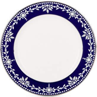Marchesa by Lenox Empire Indigo Appetizer Plate