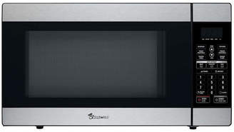 Magic Chef 1.8 Cubic Feet 1100W Countertop Microwave Oven