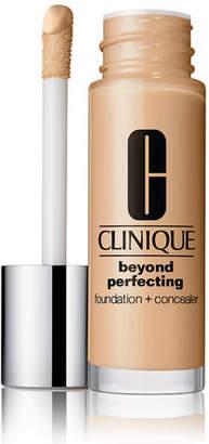 Clinique Beyond PerfectingTM Foundation + Concealer