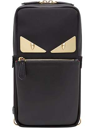 e5d2716c704c Fendi Bag Bugs one-shoulder backpack