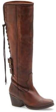 Matisse Tangier Knee-High Leather Boots