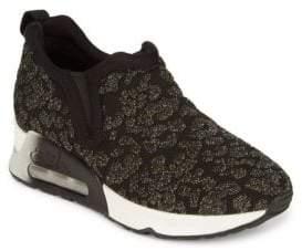 Ash Luv Glitter Sneakers