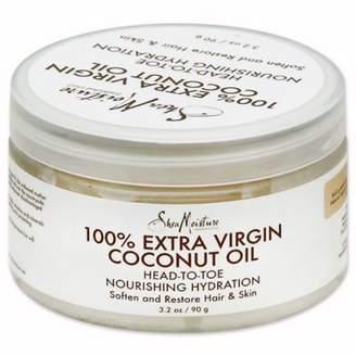 SheaMoisture 3.2 oz. Pure Virgin Coconut Oil $3.99 thestylecure.com