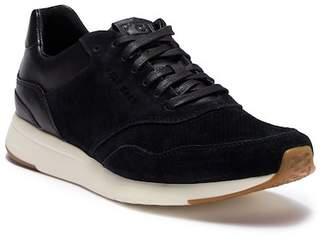 Cole Haan GrandPro Runner Suede Sneaker
