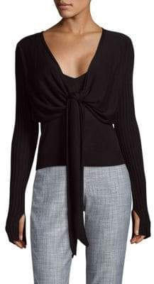 Veda Craft Knitted Top