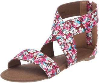 Friis & Company Friis Company Women's Chiye Fashion Sandals Pink 6