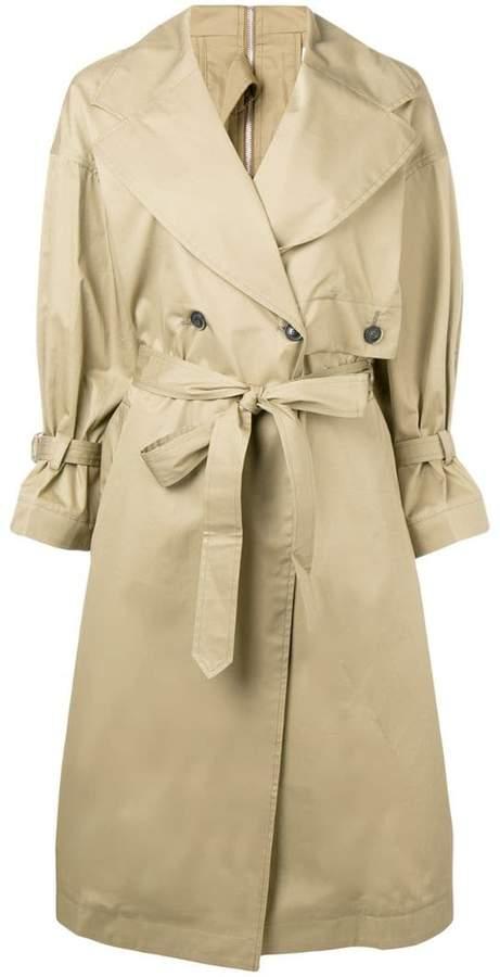 Teija Takki trench coat