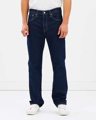 Levi's 516 Straight Jeans