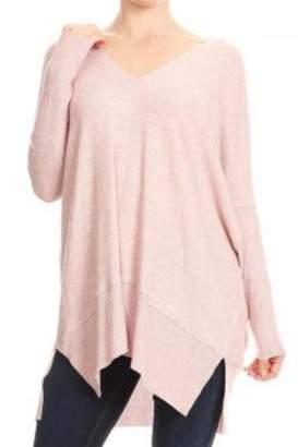 Freeloader Knit Oversized Sweater