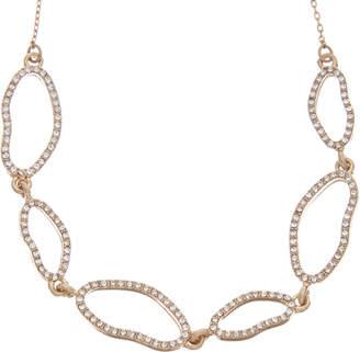 Schiff Marlyn Cz Choker Necklace