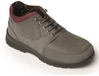 Padders - Grey 'Summit' Women's Waterproof Leather Boots
