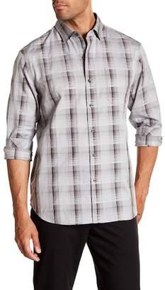 Tommy Bahama Shadow Ridge Original Fit Long Sleeve Shirt