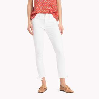 Tommy Hilfiger Ankle Bow Jegging