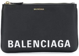 Balenciaga Ville pouch M