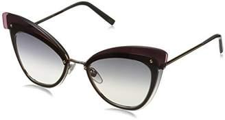 Marc Jacobs Women's Marc100s Cateye Sunglasses 64 mm