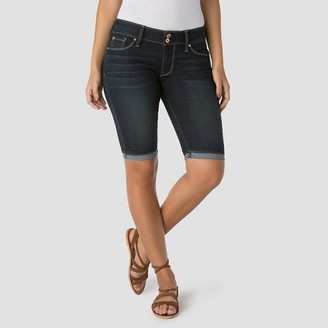 Denizen from Levi DENIZEN® from Levi's® Women's Modern Skinny Shorts $22.99 thestylecure.com