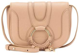 See by Chloe Hana Mini leather shoulder bag